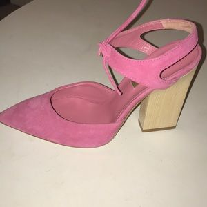 Dee Keller Sling backs